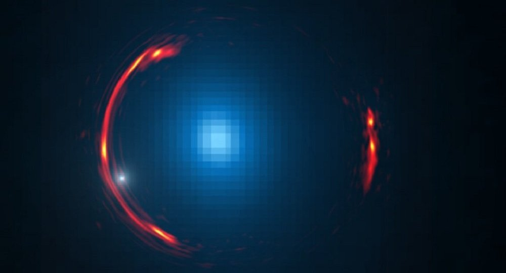 Lab-Based Dark Energy Test Narrows Options For Mysterious Force