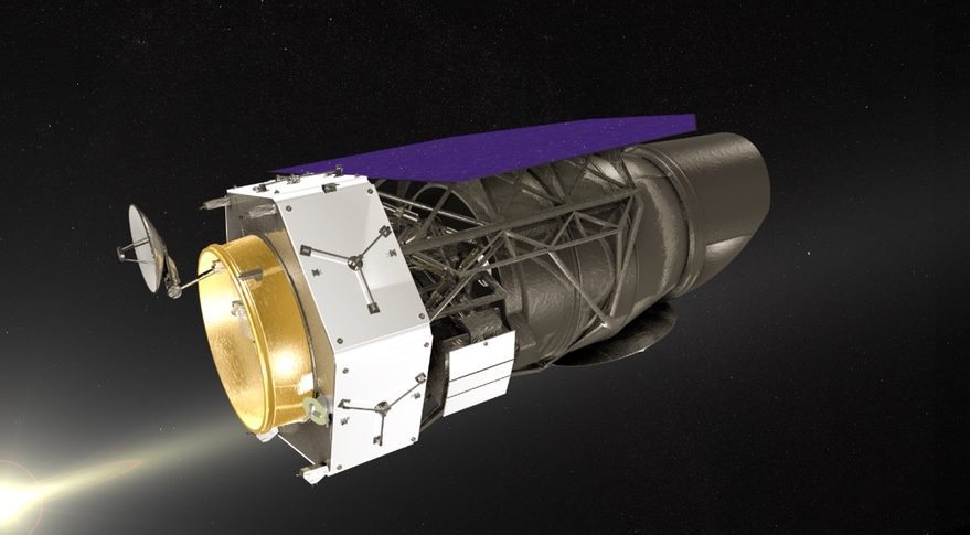 NASA Grants A Contract Worth Up To $621 Million To Aerospace Corp.